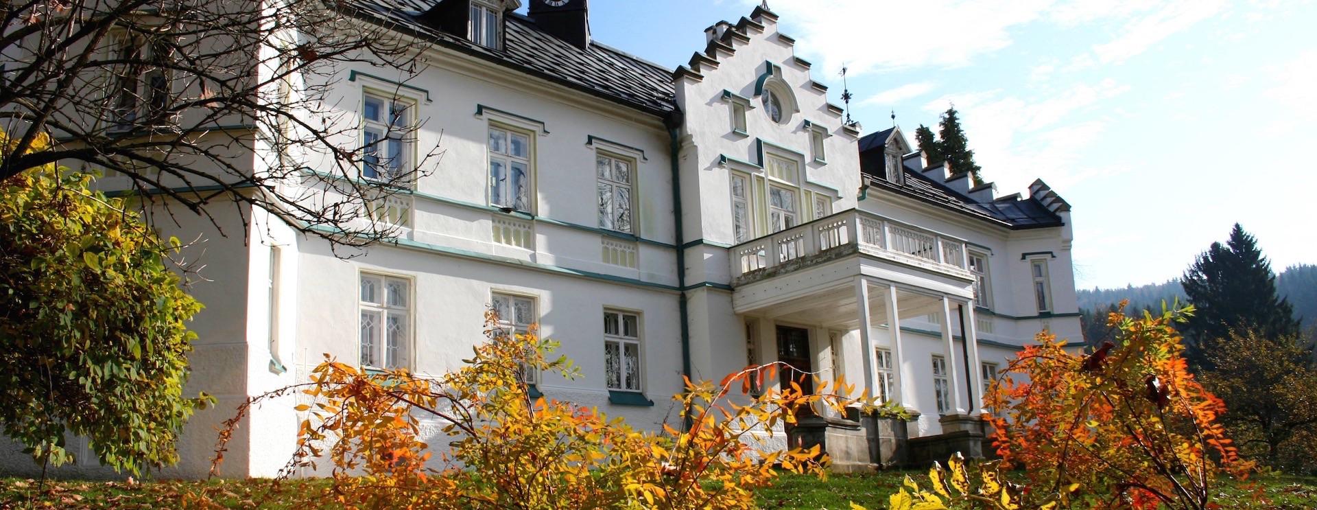 Förderkreis Schloss Buchenau e.V.